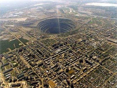 Mirny Diamond Mine (4) 1