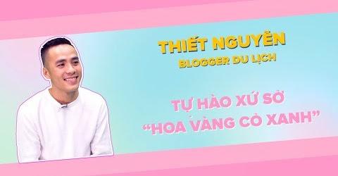 VALIDI TẬP 21 | FULL Du lịch Phú Yên - Blogger du lịch Thiết Nguyễn và xứ sở Hoa vàng cỏ xanh