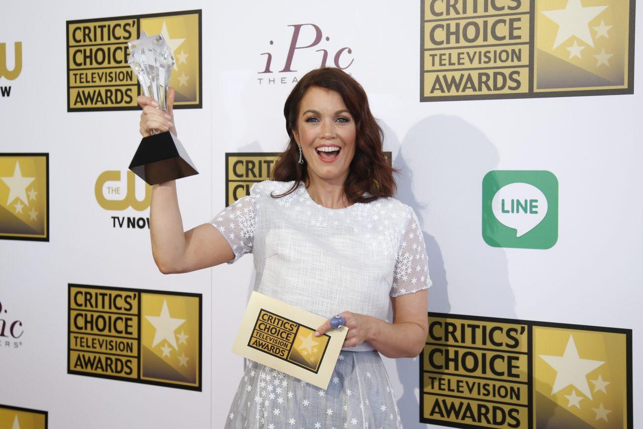 Critics Choice 2014