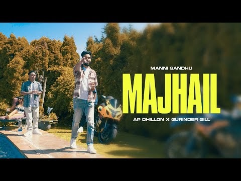 Majhail Lyrics by AP Dhillon