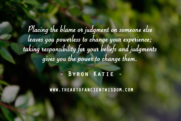 Quotes About Blame On Someone Else 24 Quotes