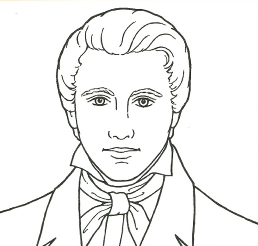 Joseph Coloring Pages Coloringnori Coloring Pages For Kids