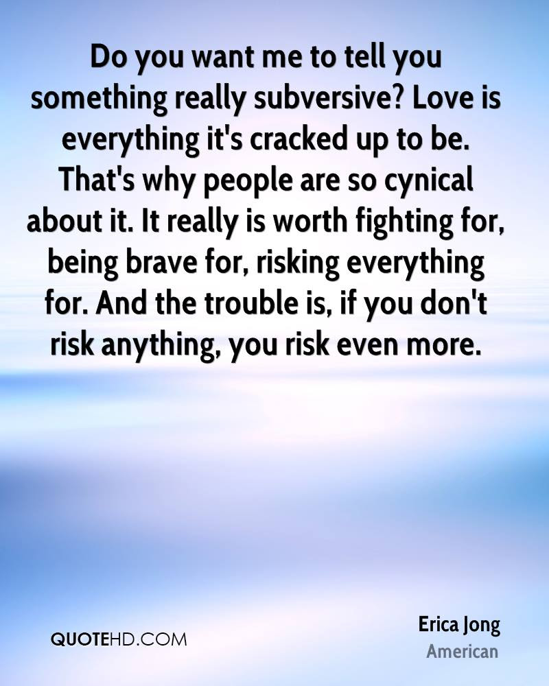 Erica Jong Quotes Quotehd