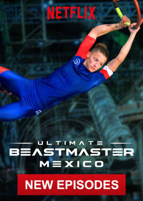 Ultimate Beastmaster México - Season No Mercy