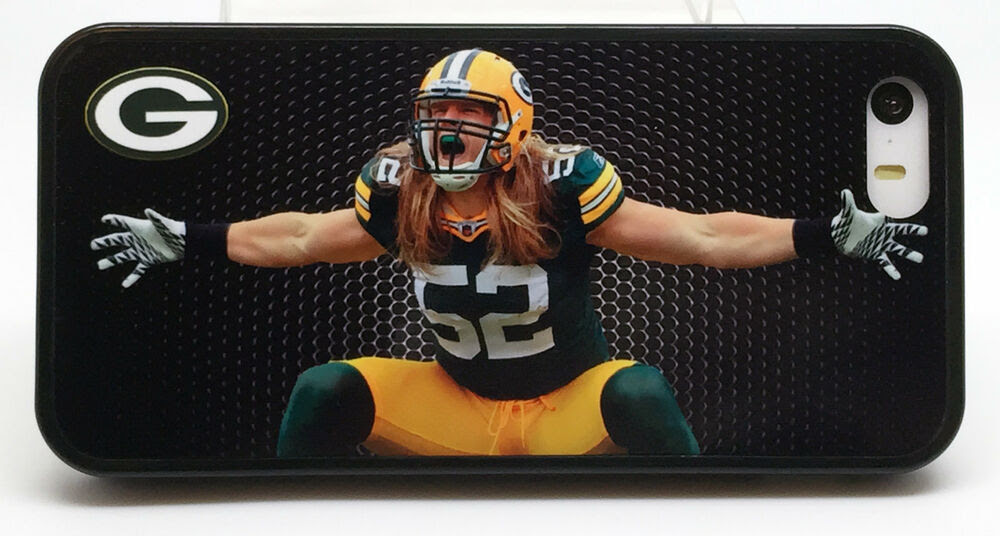 CLAY MATTHEWS GREEN BAY PACKERS NFL PHONE CASE FOR IPHONE 7 6S 6 PLUS 6 5C 5S 4S  eBay