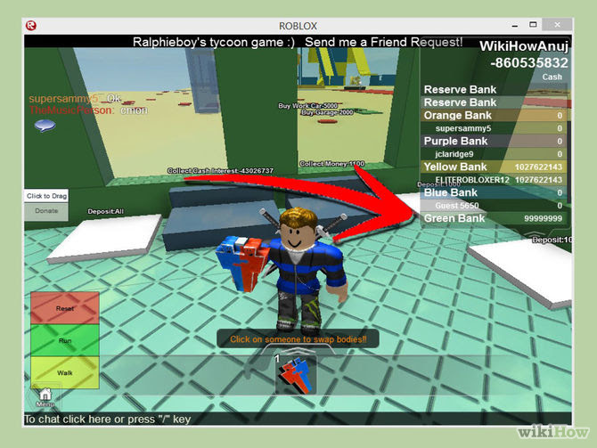 Monkey Coin Hack Roblox Mod Coin Chart Quiz - roblox bank tycoon videos