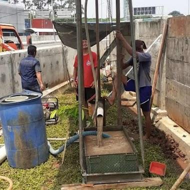 Sedia Jasa Sumur Bor Jakarta Pusat Biaya Murah