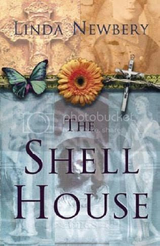 The Shell House by Linda Newberry