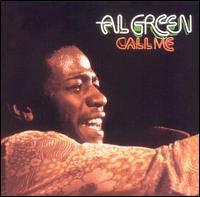 Call Me: Al Green
