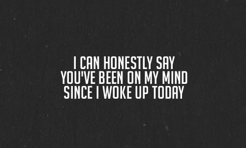 Miley Cyrus Goodbye Quote About Woke Up On My Mind Morning Love Cq