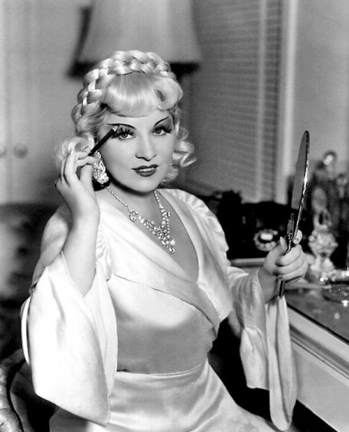 Inspirational Quotes From Mae West