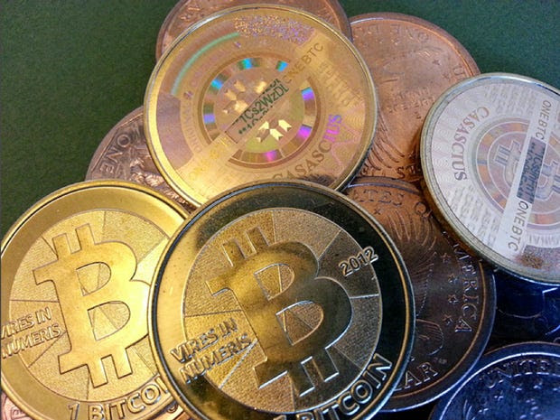 new bitcoin forum