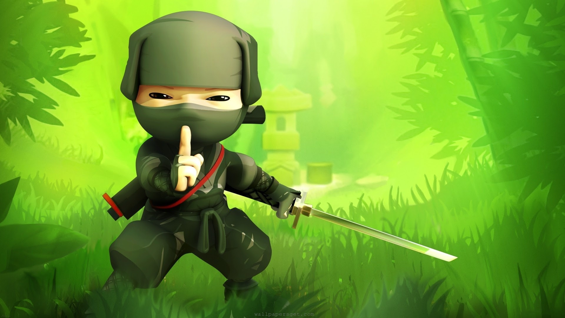 Download 77 Wallpaper Anime Ninja Hd Gratis