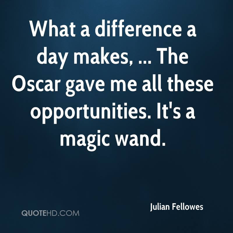 Julian Fellowes Quotes Quotehd