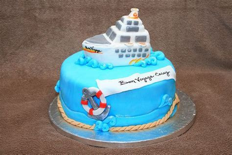 17 Best images about Moose cruise cake on Pinterest   Full