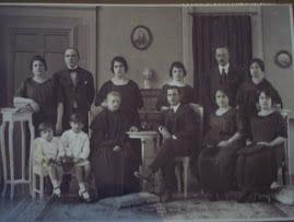 Familia Galloso Alzugaray