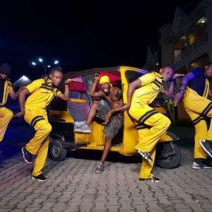 Download Video:- Broda Shaggi – Oya Hit Me