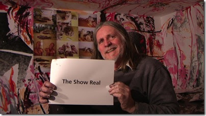 Gittoes - The Show Real