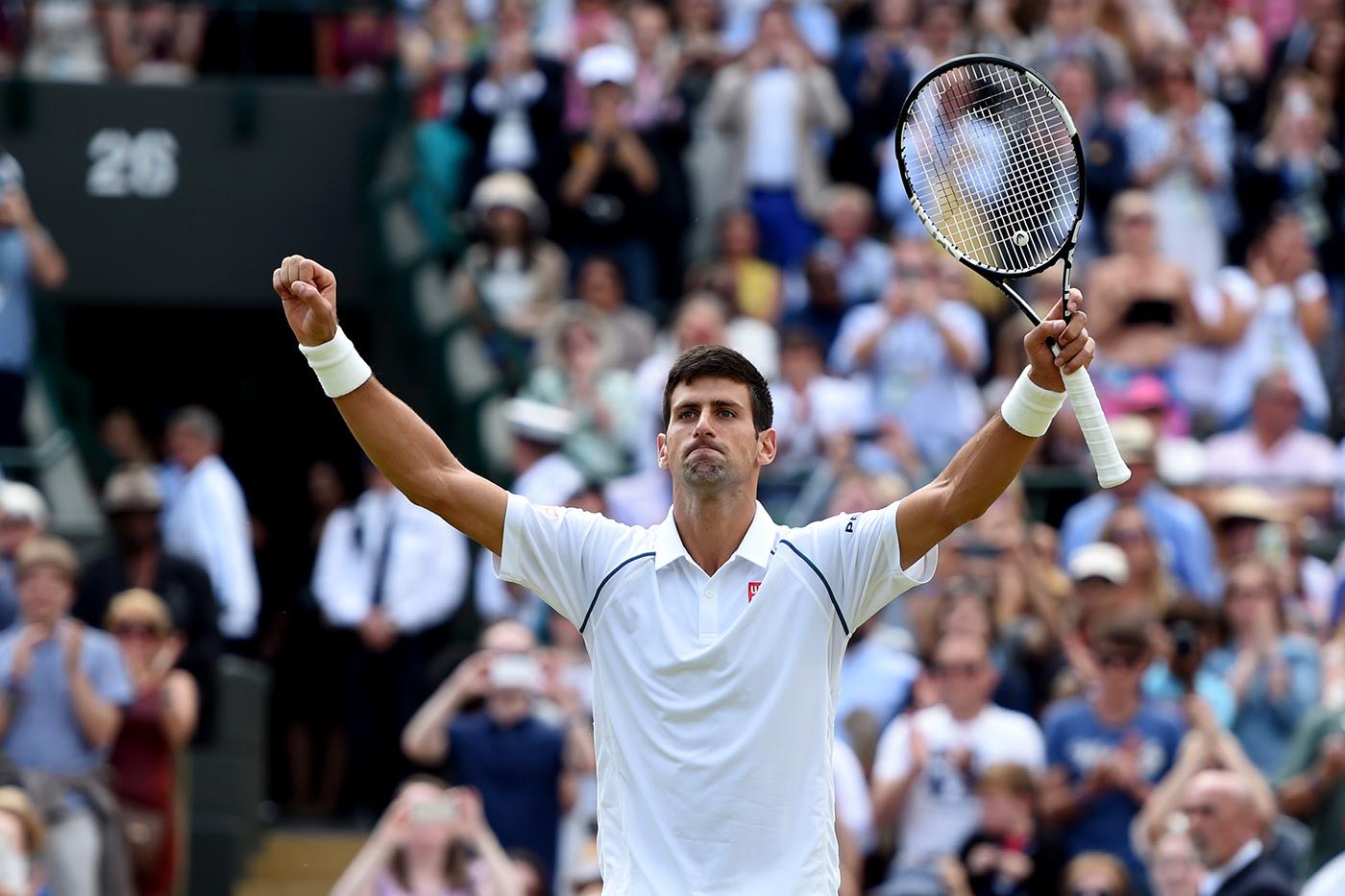 Tenis | Djokovic le ganó a Murray y se quedó con el abierto de Australia por sexta vez