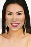 Miss Philippines Earth 2012 Subic Zambales Dianne Ramos