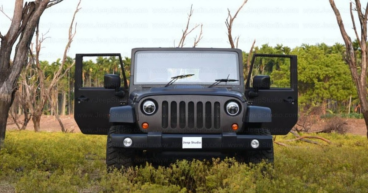 Awesome Full Hd Thar Jeep Wallpaper Wallpaper