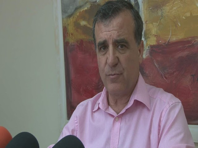 Συνέντευξη του Δημάρχου Αλέξανδρου Πνευματικού για την πλατεία Περιβολακια (video)