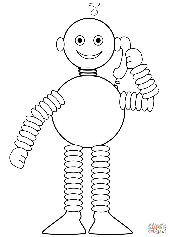 Kleurplaten Robots Afdrukken.Nieuw Robot Kleurplaat Printen Krijg Duizenden Kleurenfoto S Van