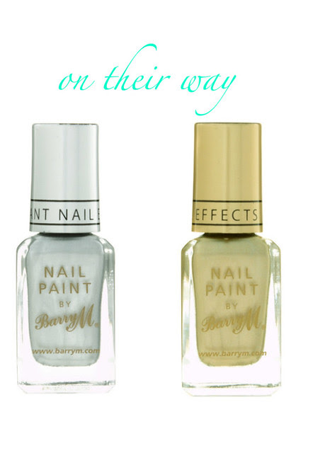 barry m. gold and silver