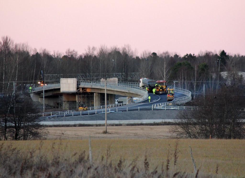 Mulsta Bridge