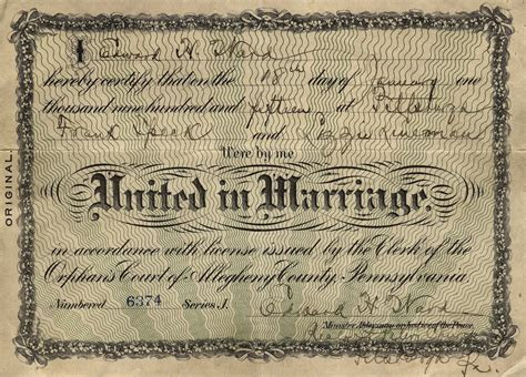 Free download How Much Does A Marriage License Cost In