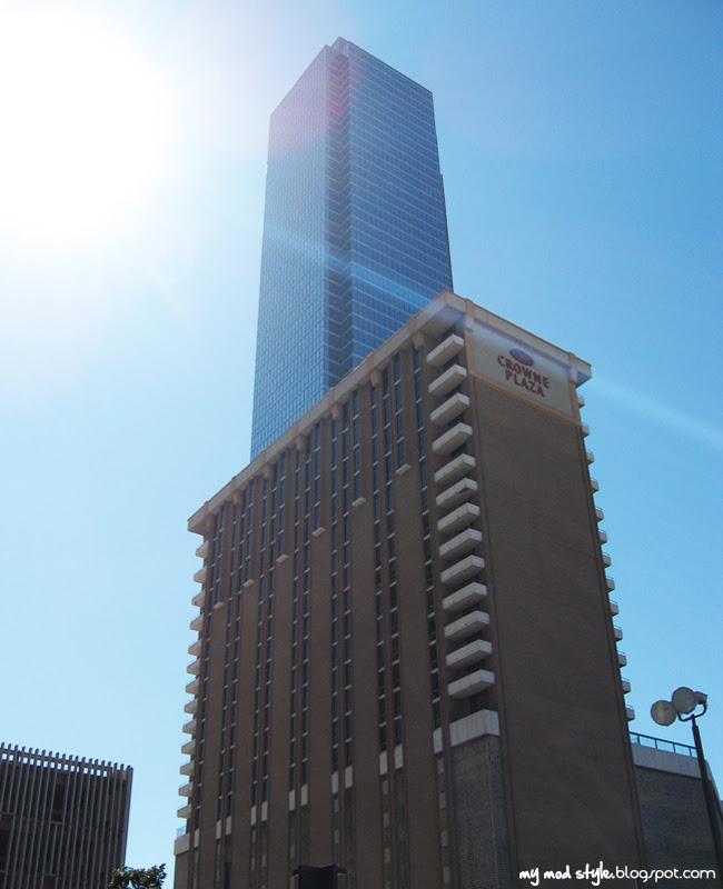 Dallas Travel7