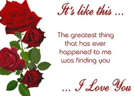 I Love You Like Quotes Sayings I Love You Like Picture Quotes