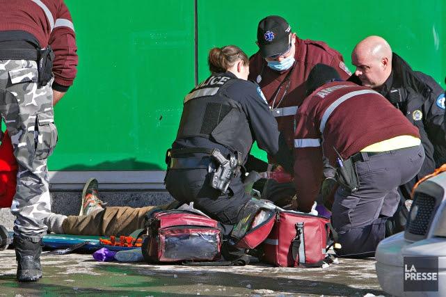 Les enquêteurs du BEIseront chargés d'enquêter sur les... (Photo Patrick Sanfaçon, Archives La Presse)