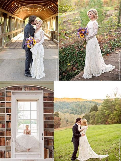 {Wedding Inspiration} Celebrity Weddings of 2013   Kelly