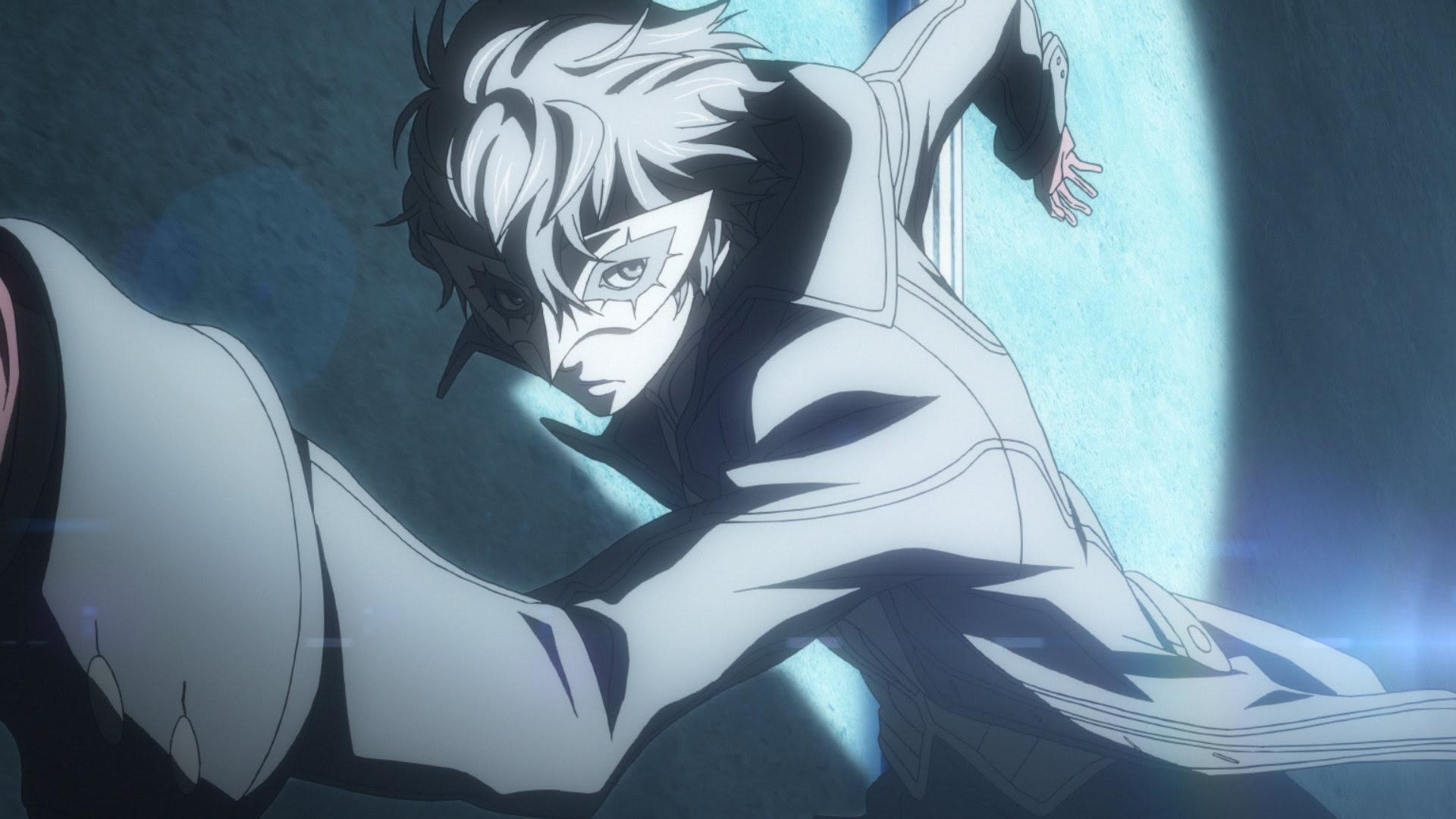 Atlus has a slight change of heart regarding Persona 5 streaming screenshot