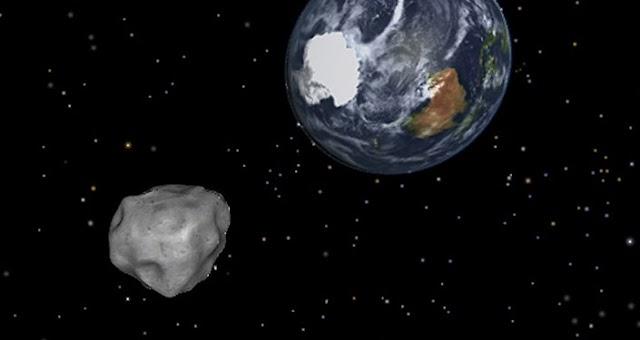 cientistas britânicos afirmam que o mundo vai acabar em outubro de 2017