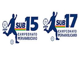 Sub-15 e Sub-17 chega a 2ª rodada da segunda fase