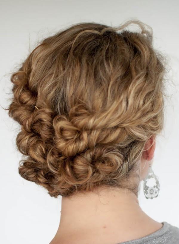 Haare In Haarband Eindrehen - macyalmablog