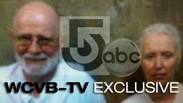 "PHOTO:James ""Whitey"" Bulger with girlfriend Catherine Greig."