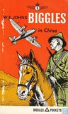 Biggles in China