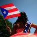 The Puerto Rican Day Parade has grown into a star-studded televised extravaganza in the heart of Manhattan.