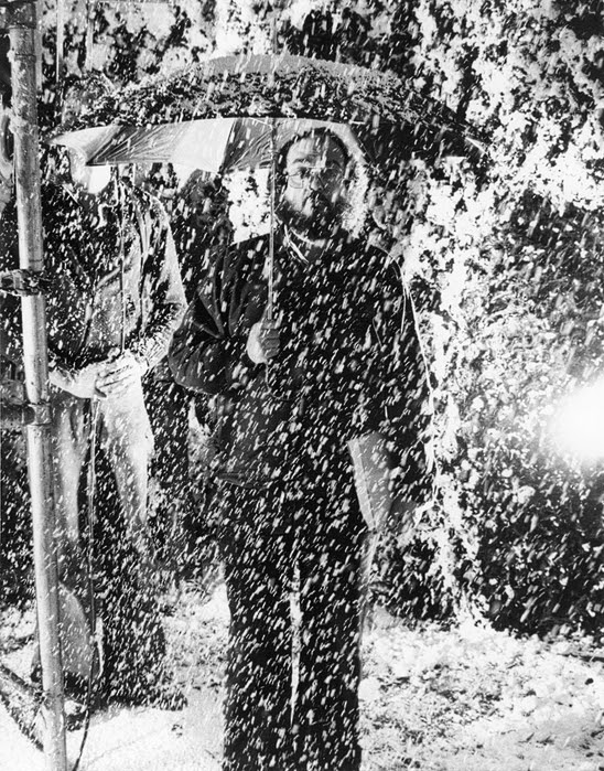 The Shining Photos sur des tournages de films #2  photo featured cinema 2 bonus
