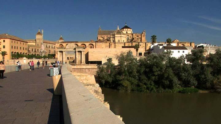 Comando actualidad - Patrimonio de la Humanidad - Córdoba