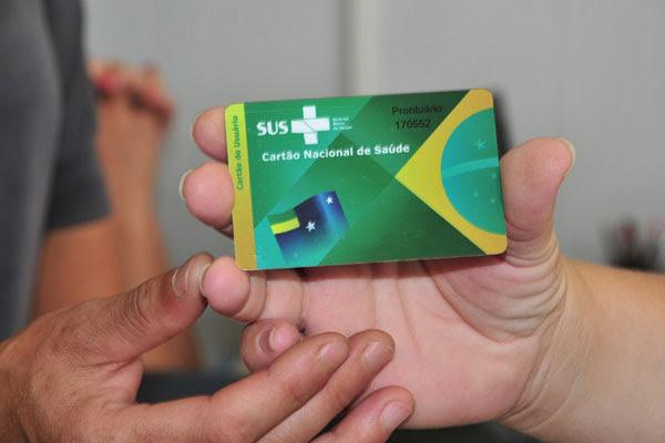Com ferramenta digital, Ministério da Saúde cria alternativa aos cartões de plástico, que geram gastos anuais de R$ 4 milhões