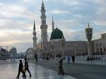 madinah-sunset-mosque-prophet-nabi