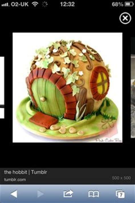 1000  images about Tartas Fantasia on Pinterest   Castle