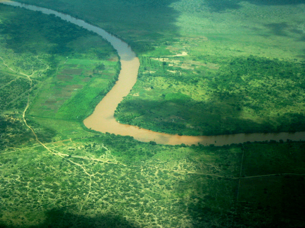 File:Juba river downstream Jamaame.jpg - Wikipedia, the free ...