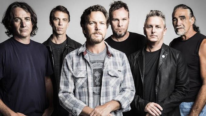 Jeff Ament de Pearl Jam afirma que la música está en un lugar mejor que nunca