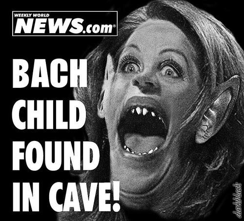 Bach Child