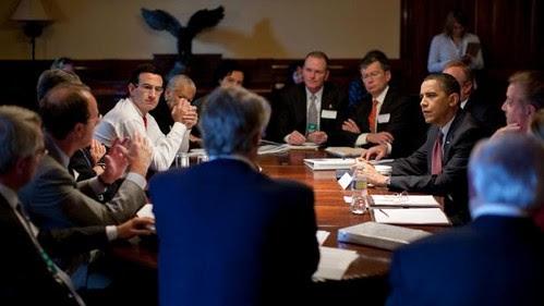 Barack's Job Forum
